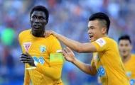 Tổng hợp vòng 14 V-League: Trật tự không đổi