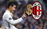 Điểm tin chiều 27/06: Milan phá két vì James Rodriguez; Chelsea bán sao trẻ