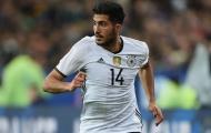 4 đội hình cực mạnh người Đức có thể mang đến World Cup (Phần 3): Những nhà vô địch Confed Cup?