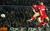 John Arne Riise, hậu vệ trái hay nhất lịch sử Liverpool?