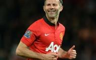 10 ngôi sao 'già' nhất từng chơi ở Ngoại hạng Anh: Sự bền bỉ của Giggs