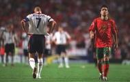'Tam sư' & 5 lần đá penalty kém nhất lịch sử: Nỗi ám ảnh David Beckham