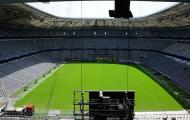 Tiết kiệm điện, Bayern đem 'hàng' mới về Allianz Arena