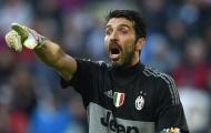 Top 10 cầu thủ Serie A hết hạn hợp đồng 1 năm tới: Ba thủ môn xuất sắc