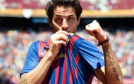 15 bản hợp đồng thất bại nhất của Pep (Phần 1): Nỗi thất vọng Fabregas