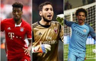 30 tài năng trẻ dưới 23 tuổi (Kỳ 9): Những 'con mồi' mà Pep Guardiola thèm khát