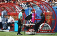 Công nghệ trọng tài video (VAR): Mặt trái ở Confeds Cup