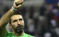 Ngày này năm xưa: Buffon chính thức kết duyên cùng Juventus