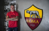 Sốc: Đến Roma không lâu, hậu vệ Hà Lan đã phải nghỉ 4 tuần
