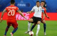 Vô địch Confeds Cup, vận rủi cho tuyển Đức?