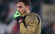 XÁC NHẬN: Donnarumma gia hạn với AC Milan