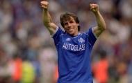 10 bàn thắng đẹp nhất sự nghiệp Gianfranco Zola