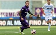 Khổ cho Fiorentina: Sắp bị Inter và Juventus cướp 2 ngôi sao
