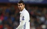 'Trước Chủ nhật, Man United sẽ đón Morata'