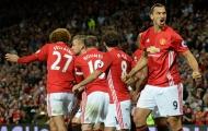 10 CLB có nhiều trận thắng ở Ngoại hạng Anh nhất: Vẫn là Quỷ đỏ
