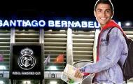 Vào ngày này  6.7  Theo chân Ronaldo tận hưởng ngày hạnh phúc
