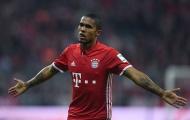Sếp lớn Bayern: Douglas Costa khó rời CLB