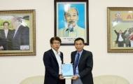 Thành phố Mimasaka hỗ trợ tối đa ĐT nữ Việt Nam chuẩn bị cho SEA Games