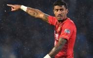 Paulinho đến Barca: Thương vụ lịch sử của bóng đá thế giới?