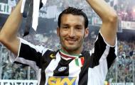 Còn ai nhớ đến Gianluca Zambrotta?