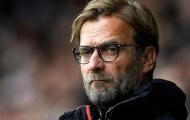 Klopp tiếp tục đau đầu vì 'số 1' của Liverpool