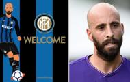 Không chịu kém Milan, Inter CHÍNH THỨC đón tân binh thứ 5