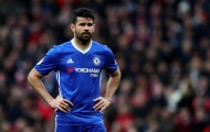 Mua hụt bom tấn, Conte vẫn quyết đẩy Costa khỏi Chelsea?