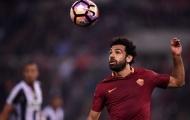 Vừa đến Liverpool, Salah lập tức hứng 'gạch đá'