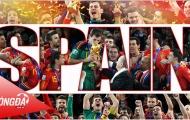 Vào ngày này  11.7  Iniesta và bàn thắng lịch sử