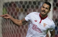 Vitolo - Ngôi sao đang được Atletico theo đuổi
