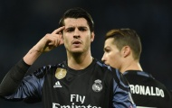 Belotti hay Morata? Zola đưa lời khuyên cho Conte