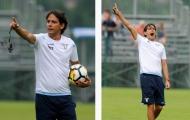Inzaghi lại mang 'trò mới' ra làm khó Lazio