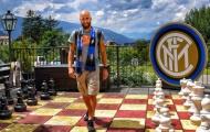 Tân binh Valero lặng lẽ trong ngày đầu gia nhập Inter