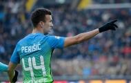NÓNG! Inter khẳng định không bán Ivan Perisic cho Man Utd