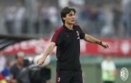 Bonucci đến Milan: Montella muốn đá 3-4-3?