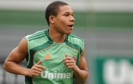 Arsenal tranh thủ 'kiếm chác' với Wellington Silva