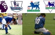 Vào ngày này  17.7  'Tội đồ' Baggio và sự ra đời của Ngoại hạng Anh