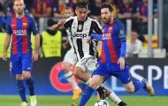 Điểm tin chiều 19/07: Lukaku được đồng đội khen ngợi; Messi chọn người thay Neymar