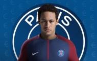 Neymar lên tiếng giữa 'tin đồn 222 triệu euro'
