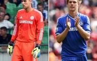 Những cầu thủ gắn bó lâu nhất với từng CLB Ngoại hạng Anh (Phần 1): 7 năm chưa ra mắt Chelsea