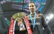Vào ngày này  19.7  Petr Cech ra mắt Arsenal hoành tráng