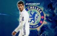 Alvaro Morata đồng ý tới Chelsea: Cuộc chiến giờ mới bắt đầu