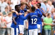 Highlights: FC Twente 0-3 Everton (giao hữu)