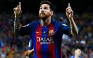 Messi là một cỗ máy, sinh ra để chơi bóng