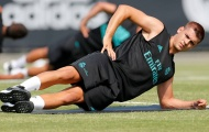 Real Madrid 'lặng lẽ' chuyển nhượng: Làm giàu không khó!
