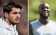 Điểm tin sáng 21/07: Lukaku giỏi hơn Morata; Man City gặp khó vụ Mendy