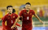 Đội hình tối ưu để U22 Việt Nam thắng đậm U22 Macau