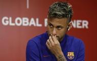Cập nhật vụ Neymar: Bom tấn sắp nổ?