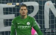 Màn trình diễn của Ederson vs Manchester United
