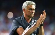 Mourinho úp mở về kế hoạch chuyển nhượng của Man Utd